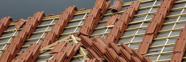 La toiture, soumise aux effets du temps   La Revue de Technitoit   Scoop.it