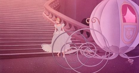 What the Story of Cinderella Looks Like in 9 Countries Around the World | English News | Scoop.it