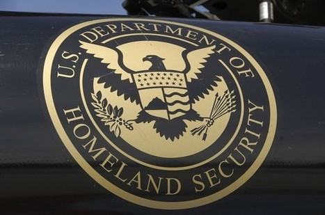 Homeland Security Used Intercepted Emails to Quiz Woman About Her Sex Life   Government Current Events   Scoop.it