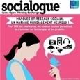 Marques et Réseaux Sociaux, un mariage mondialement heureux   French Digital News   Scoop.it