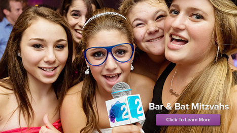 Party Entertainment & Club DJ Services in New Jersey, Philadelphia | Bar Mitzvah DJ Entertainment | Scoop.it