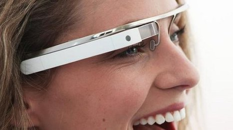 Google Glass Runs Android | Geeky Gadgets | Gadgets | Scoop.it