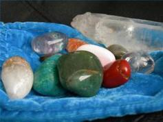 How to Make a Healing Bath with Stones and Crystals | Natural Health & Healing | Scoop.it