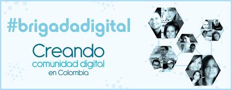 Blog oficial de la Brigada Digital Colombia | Pensar DIferente | Scoop.it
