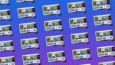 The Apple TV Is About To Get Much Better | Micheal Grothaus | FastCompany.com | Technological Sparks | Scoop.it