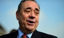 Conservatives slam Salmond's 'sinister' threat to install Miliband in Downing St | My Scotland | Scoop.it