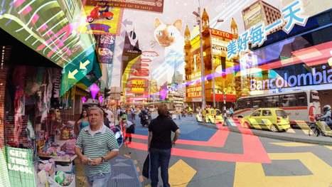L'enfer de l'hyper-réalité - La boite verte | Culture numérique | Scoop.it