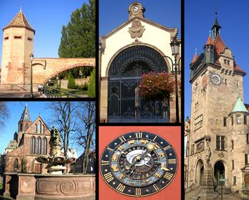 Archives municipales de Haguenau : Dépouillement d'actes de l'état-civil et des registres paroissiaux | Nos Racines | Scoop.it