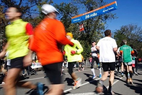Why Scientists Have Been Arguing for 30 Years Over Whether to Run or Walk | David's CE project on getting back into shape | Scoop.it