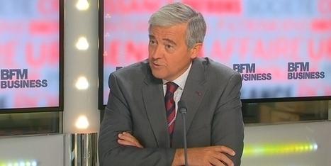 """Pierre Mongin (RATP): """"tous nos bénéfices sont réinvestis""""   Médias sociaux et tourisme   Scoop.it"""