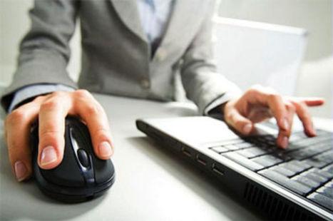 Mazars aide les candidats à maîtriser leur identité numérique | TICE.it | Scoop.it