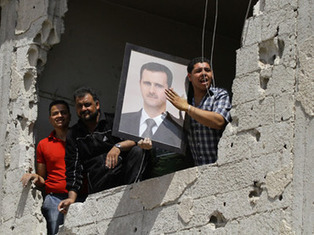 #Washington's road to #Iran goes through #Syria | From Tahrir Square | Scoop.it