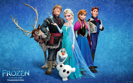 Movies Like Frozen (2013) | Movie Recommendations | Scoop.it