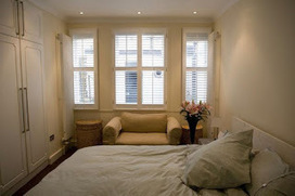 Applications of Venetian Wooden Blinds South London | Home Improvement | Scoop.it