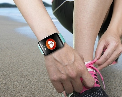 FDA: The Fitbit is Legit, And so is the Apple Watch | Digital Health and Analog Wellness | Scoop.it