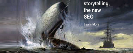 Storytelling Is The New SEO via @CrowdFunde | Content Creation, Curation, Management | Scoop.it