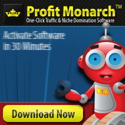 Profit Monarch-Video Marketing | Online Marketing | Scoop.it