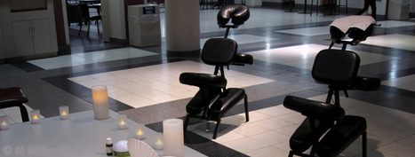 Chair Massage | Mobile Chair Massage NJ | Onsite Chair Massage NJ NYC | Mobile Chair Massage At Your Party, Event, or Office. | Health In New Jersey | Scoop.it