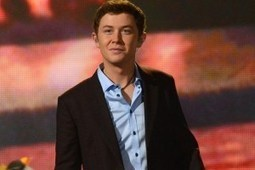 Scotty McCreery Promises Upcoming Album Will Be 'More Mature' | Country Music Today | Scoop.it
