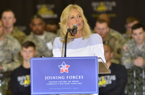 Exclusive: Dr. Jill Biden explains why community college is 'one of America's best-kept secrets' | Teaching and Learning Resources for Faculty | Scoop.it