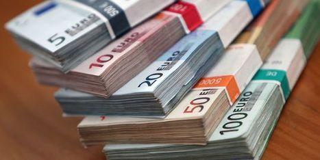La France emprunte pour la première fois à des taux NEGATIFS | Nouveaux paradigmes | Scoop.it