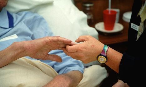 Call to let doctors help terminally ill patients die | Assisted Dying | Scoop.it