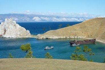 Greenpeace à la défense de la plus grande réserve d'eau douce du monde : le Baïkal (Russie) | Toxique, soyons vigilant ! | Scoop.it
