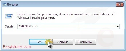 CHKDSK après chaque démarrage ? Voici la solution miracle… | Time to Learn | Scoop.it