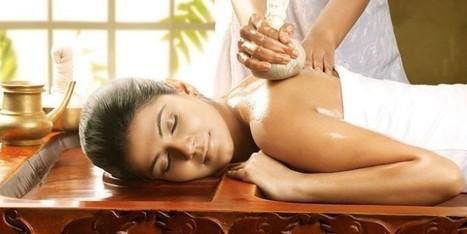 Ayurvedic Doctors And Therapeutic Massage | Magic Of Nature | Scoop.it