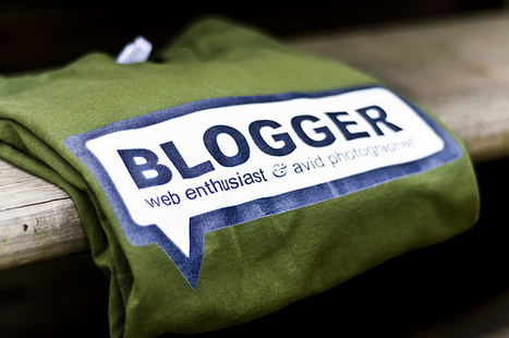 The 14 Keys to Successful Influential Global Blogging | Social Time TV | Scoop.it