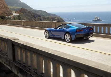 Gasoline Power To Dominate U.S. Highways Through 2040 | The ... | Highway Design | Scoop.it