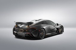 McLaren Special Operations : Une P1 et une 650S uniques à Pebble Beach | Selection Auto | Scoop.it