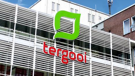 Gespot: Nieuwe huisstijl Tergooi (ziekenhuizen) | Bureau: Total Public | Huisstijl | Scoop.it