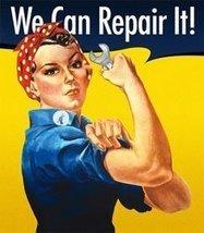 Maker ripara il mondo. Puoi - Il futuro non è più quello di una volta (Blog) | Makers | Scoop.it