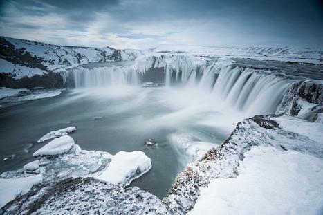 Cómo congelar el agua en tus fotografías con 3 sencillos pasos - ALTFoto | generalitats | Scoop.it