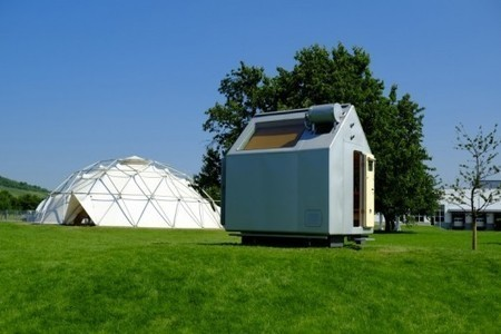Size matters: Gizmag's Top 10 tiny homes | Living Little | Scoop.it
