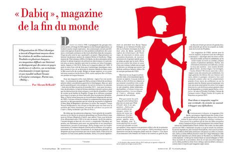 Faire sauter le verrou médiatique | Dominique Giraudet | Scoop.it