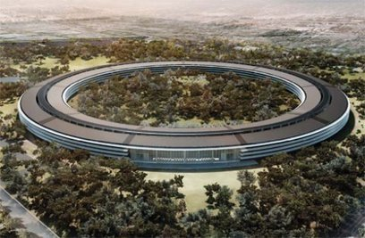 New Apple Campus to be Enormous Solar Installation | Sustain Our Earth | Scoop.it