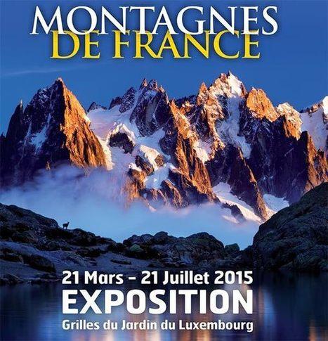 Les Montagnes de France (et le lac d'Aumar)s'exposent au Sénat   Vallée d'Aure - Pyrénées   Scoop.it