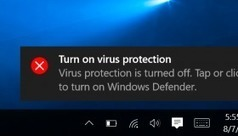 What's the Best Antivirus for Windows 10? (Is Windows Defender Good Enough?) | Great technology tips from the Geek Goddess | Scoop.it