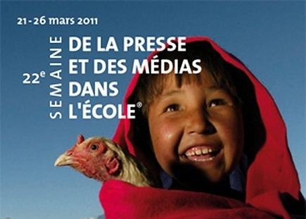 Semaine de la presse 2012 | Scoop.it | image d'information | Scoop.it