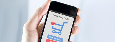 El comercio móvil alcanzará los 2.700 millones de usuarios en 2019 | Santiago Sanz Lastra | Scoop.it