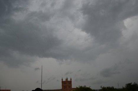 Tormenta deja sin energía varias zonas del país - ÚltimaHora.com   tormenta en filipinas   Scoop.it