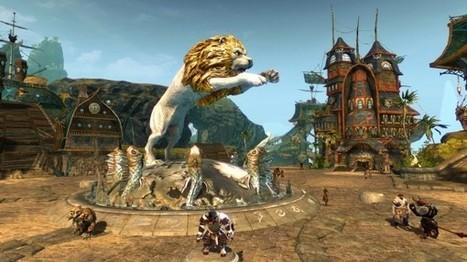Guild Wars 2 estrena nueva web y nuevo trailer - MMOGamer.es | Guild Wars 2 | Scoop.it