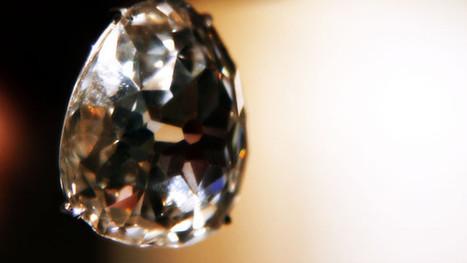 China's Diamond and Fine Wine Consumption | Gabriella Wimmer Luxe | Scoop.it