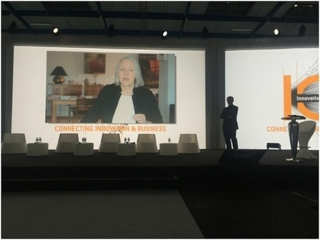 Saskia Sassen en Live in a Living City : Ciudad, Tecnología y Espacios Urbanos | Infraestructura Sostenible | Scoop.it