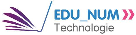 Lettre Édu_Num Technologie N°20   sciences de l'éducation   Scoop.it