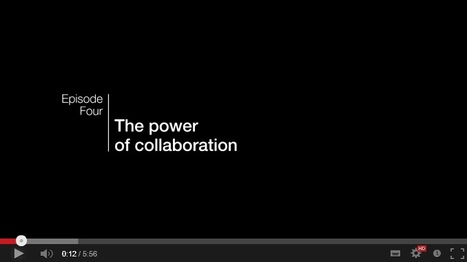 The power of collaboration - video | Education | Scoop.it