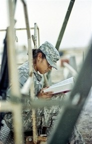 Military tuition assistance another casualty of the sequester   Sustain Our Earth   Scoop.it