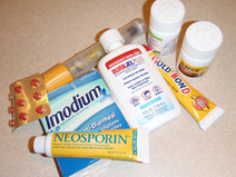 10 Medicines for Any Survival Kit | e-Expeditions | e-Expeditions News | Scoop.it